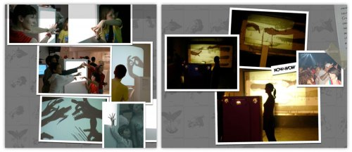 shadowpuppets