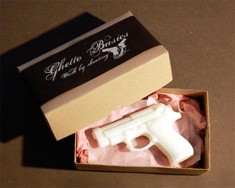 Gun-Soap-